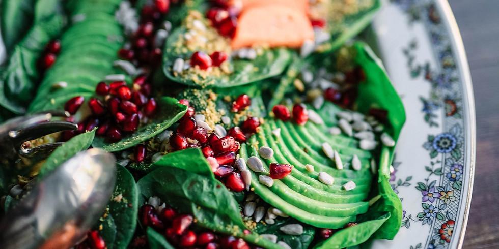21 Days Detox / Reset Nutrition Challenge