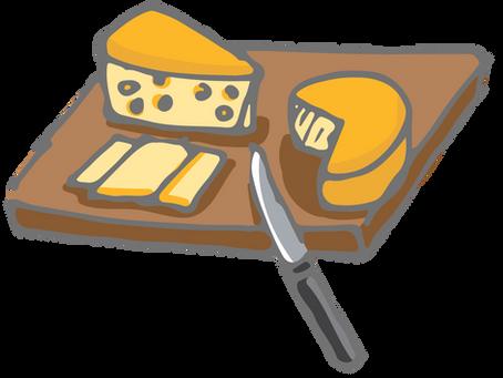 10 Fait intéressant sur les fromages normands!