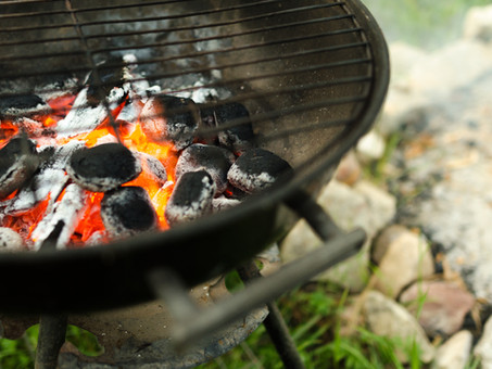 What is the best BBQ? Propane/Natural Gas/Charcoal/Wood?
