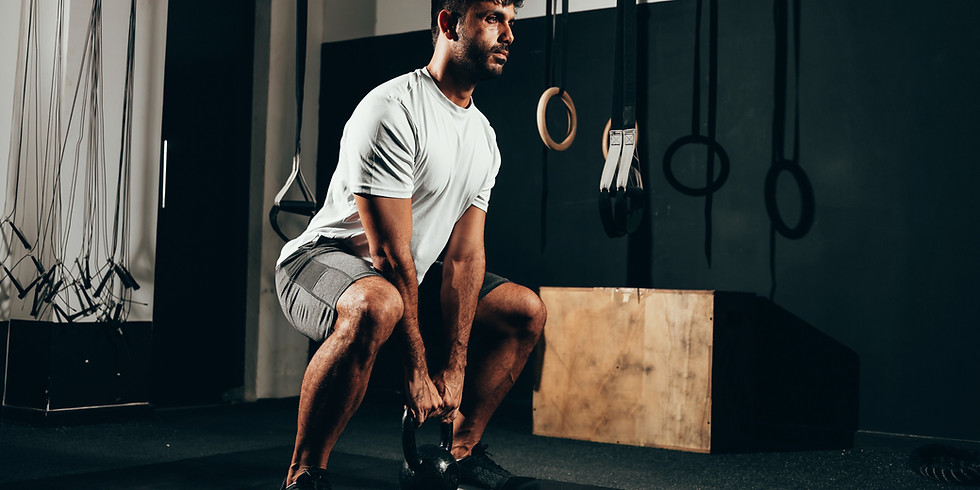 Exercising After Injury Part I: The Knee