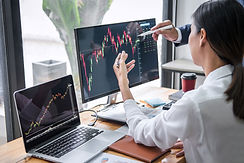 Analysing data