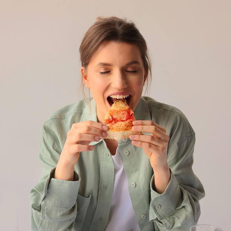 Comprendre notre relation à la nourriture