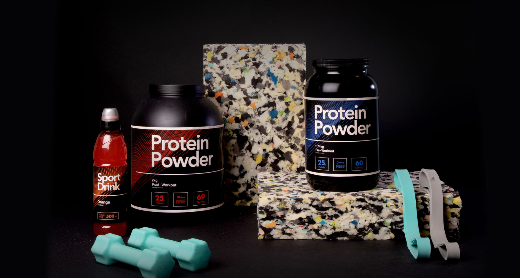 Protein Products