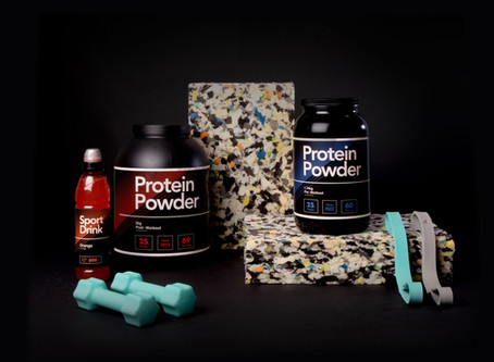 the powerful couple: nutrition for athletes