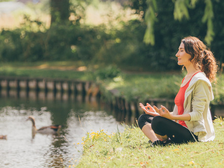 How to keep your meditation practice fun and motivating