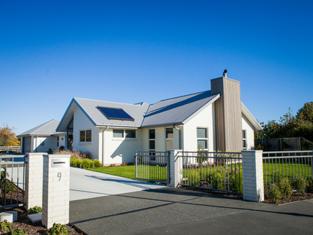 Recent Law Changes for Property Investors