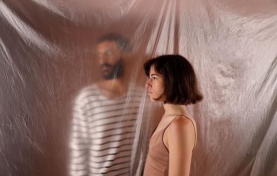 Curtain Duo