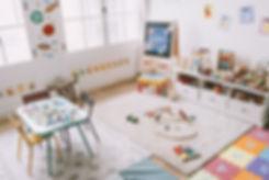 Frisco Preschool Childcare