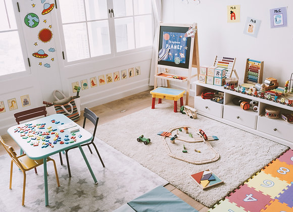 Детский центр | центр развития детей | финансовая модель бизнес плана