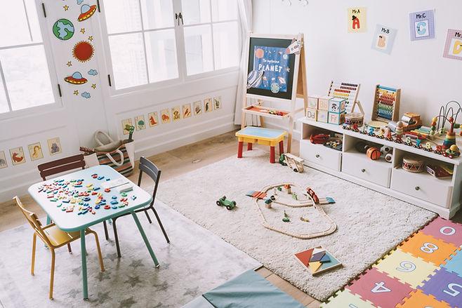Børnehaveklasse