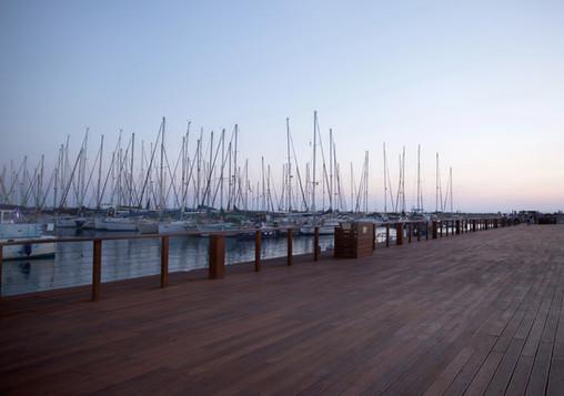 Porto di Ancona Crociere Riviera del Conero