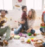 Programme anglais+garde d'enfants en Australie - Destination Lingua