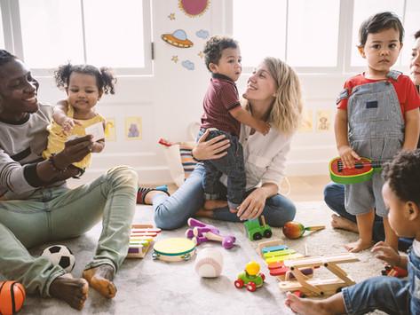 Taller Montessori Online para Padres
