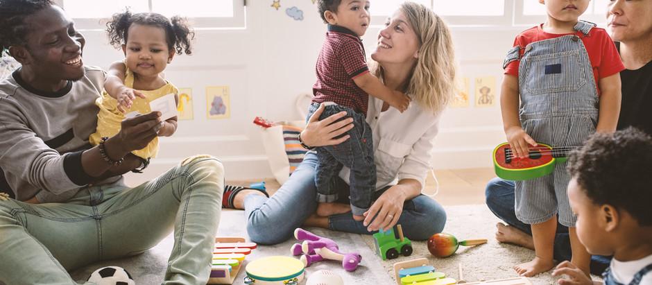 Permanences Relais Assistants Maternels