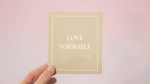 Show Yourself Some Love!