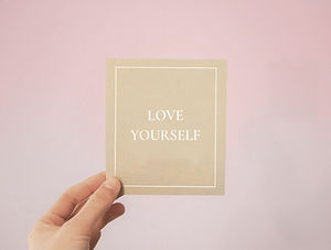 Aime toi toi-même