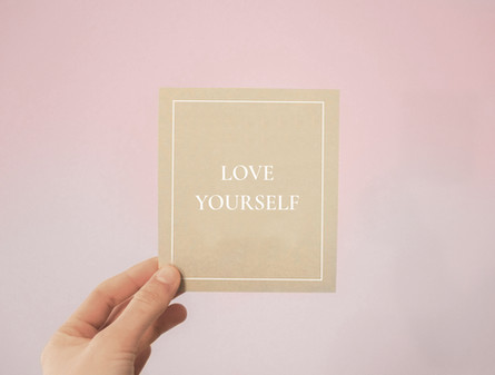 5 Ways to Cultivate Self-Compassion This Valentine's Season
