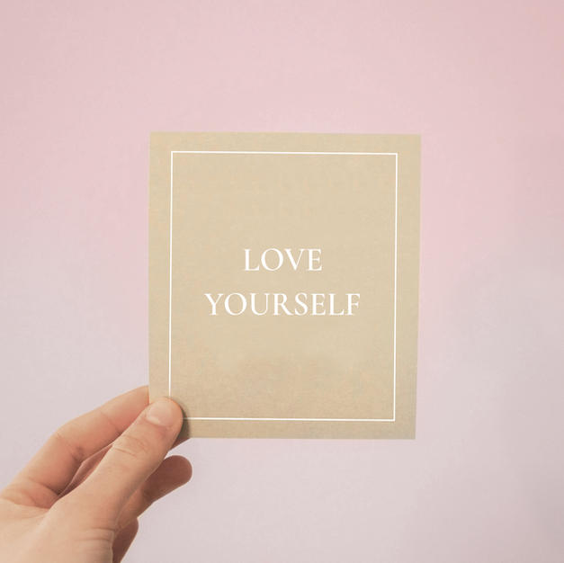 Week 7: Actively Love Yourself and Life in Harmony with Others