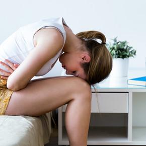 Lebensmittelunverträglichkeiten als Ursache von Depression