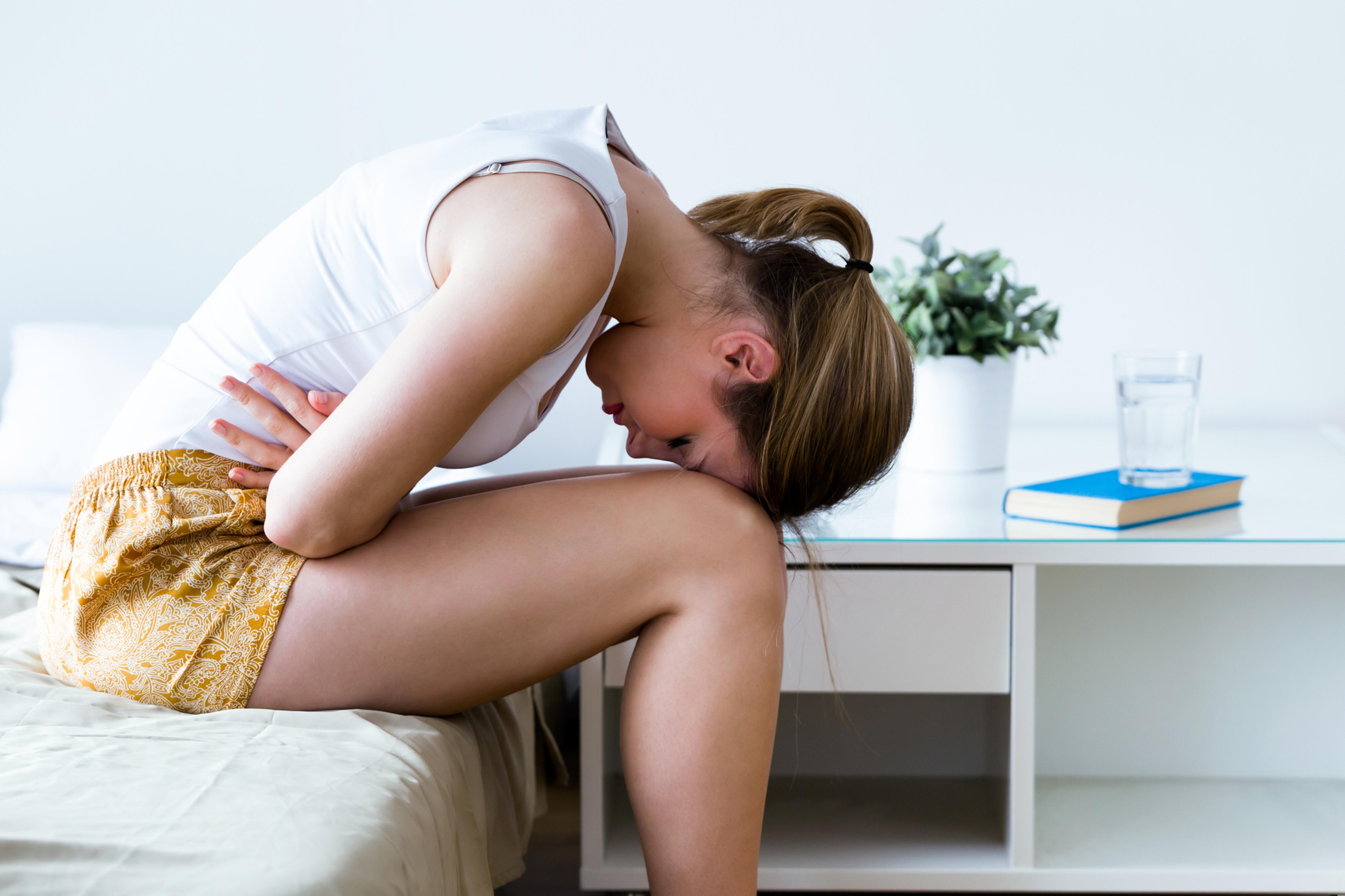 Colitis y gastritis