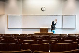 forelesningssal