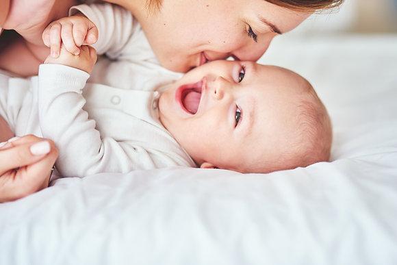 קורס החייאת תינוקות וילדים