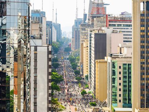 São Paulo celebra 467 anos com atrações culturais online