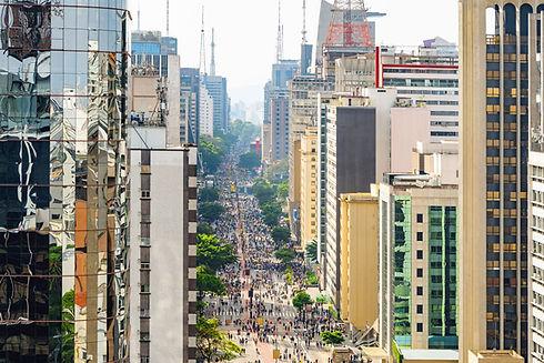 Avenida Paulista SP