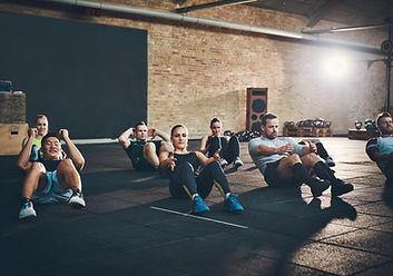 Core Fitness