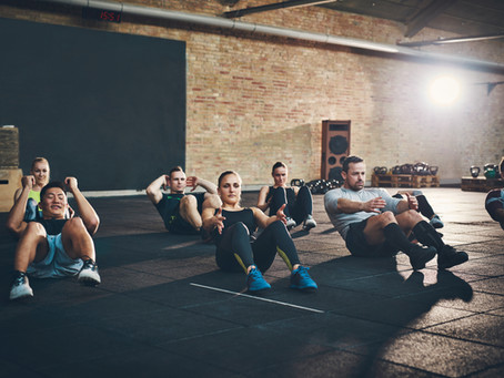 HIIT Classes: What They Are & The Benefits of Them