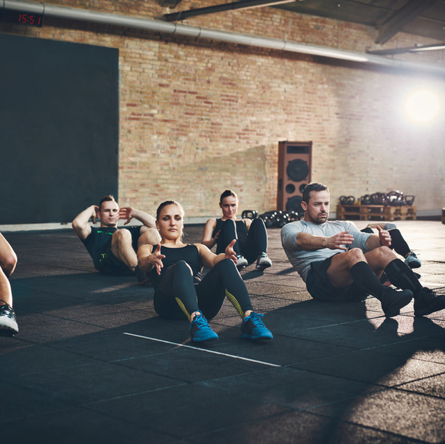 HIIT-Fit brings high intensity functional fitness, combined with exercise science. Discover our 3 original HIIT-Fit class styles.