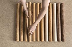 Billette di legno