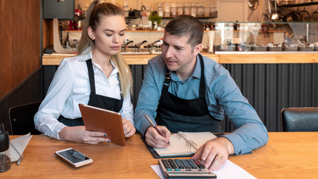 Why Your New Business Needs an Accounting Advisor from Day 1