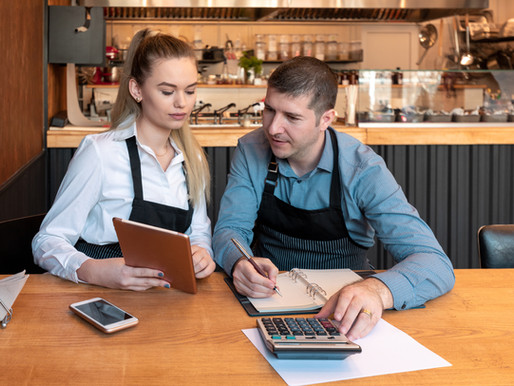 Two-thirds (65%) of business owners admitted to not claiming a business expense.