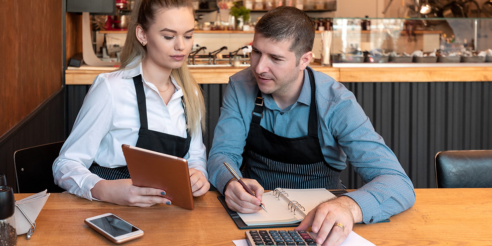 FREE ONLINE SAGE TRAINING FOR HOSPITALITY SECTOR