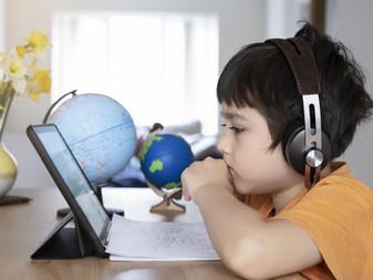 Virtual Learning MOU