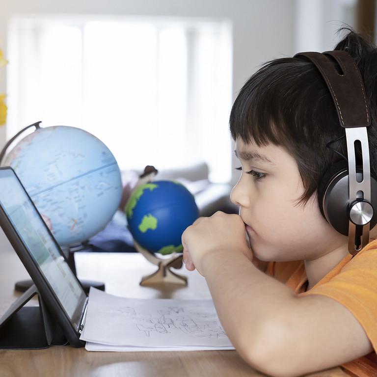 Hybrid Learning Math Strategies
