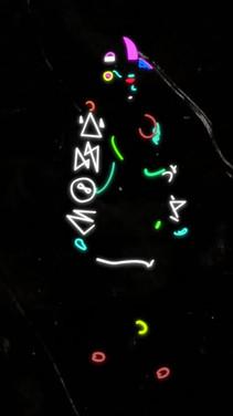 neon Caminhada