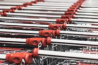 Supermarket Carts
