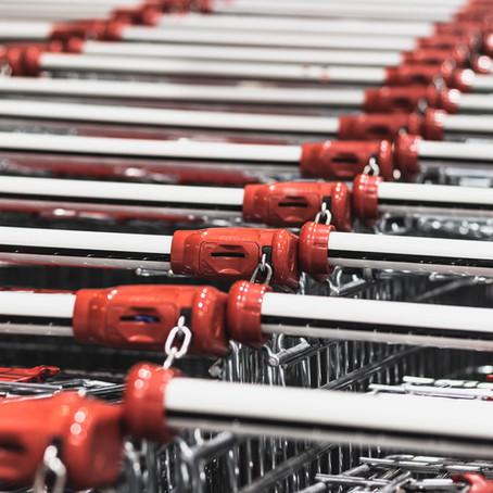 La odisea de Supermercados Dia