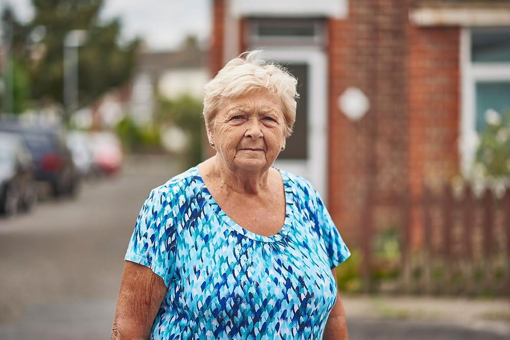Yaşlılarda Omurga Hastalıkları