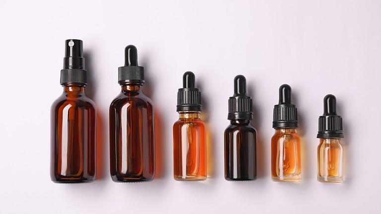 Aromaterapia i masaż