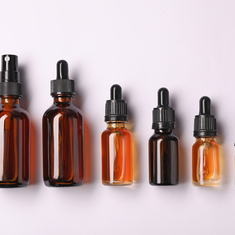 Label requirements for supplements and skincare