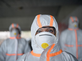 Top 5 Safety Items (PPE) To Buy Today