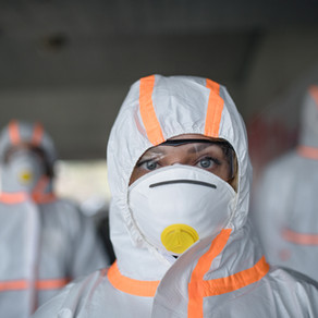 PPE: It's not just about Coronavirus