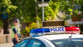 Anne Arundel cops make drug bust in parked car at Linthicum Motel 6 last night