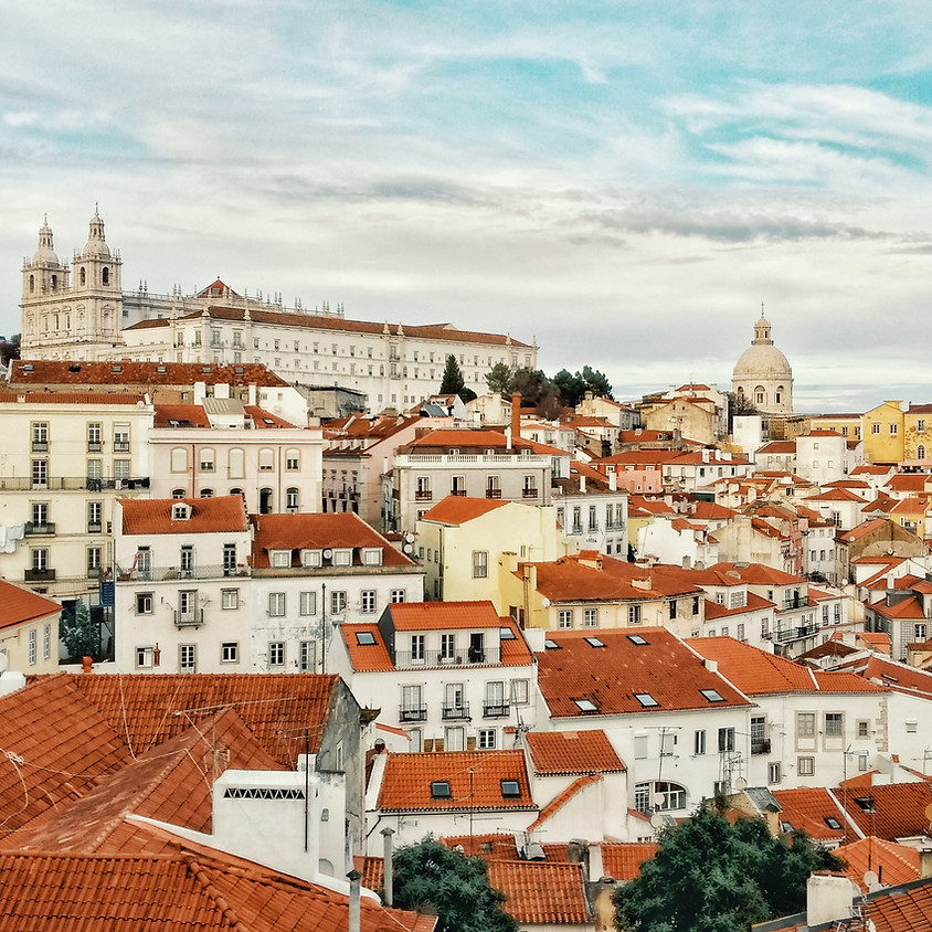 葡萄牙買樓移民講座  (1)