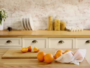 Surprising ways to use orange peels at home