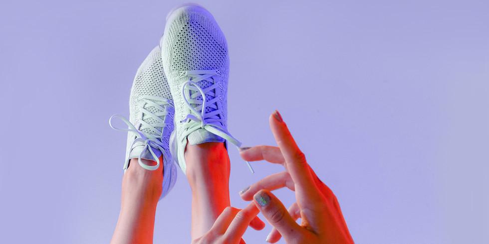 """Walking in your shoes"" Gruppenwalk | Eigenes Thema"