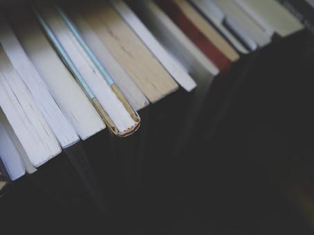 Kratko putovanje kroz evoluciju knjiga!